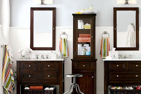 15 Minute Clutter Sweeps for Every Room in Your Home Declutter your bathroom in 30 minutes