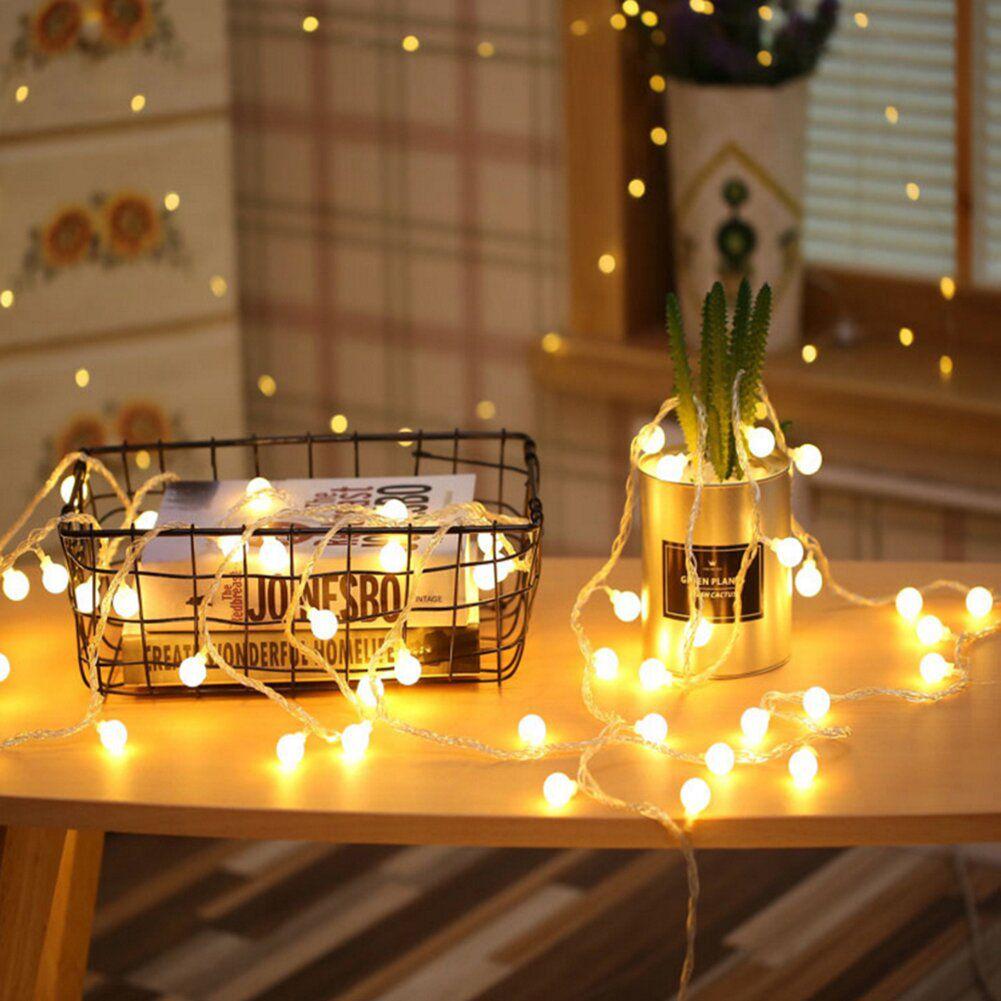 the 9 best string lights for bedrooms