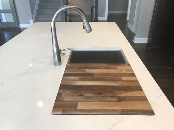wood countertops what to know before