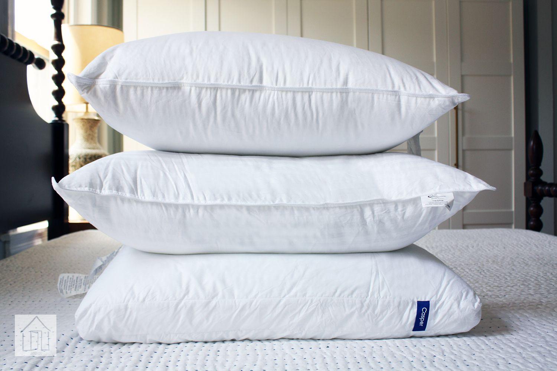 casper original pillow