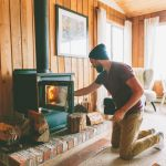 Pros And Cons Of Wood Burning Home Heating Systems