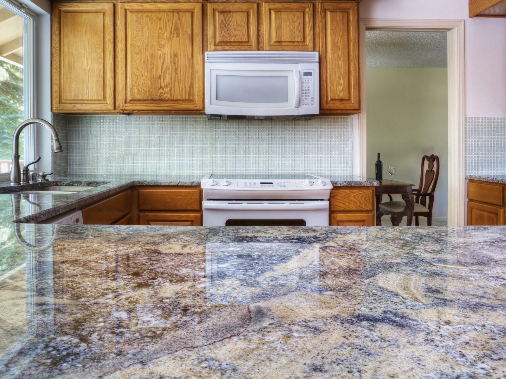 modular granite countertops what you