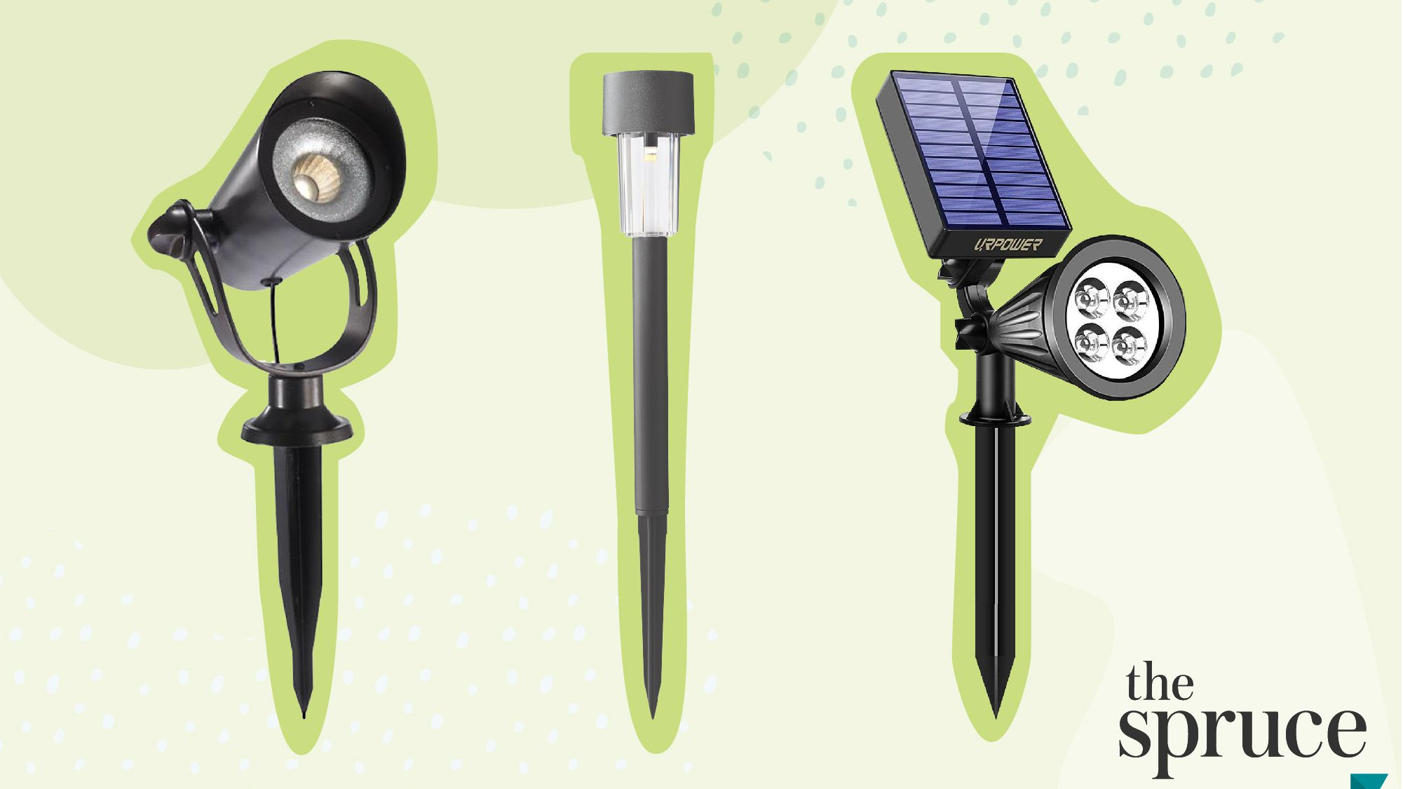 the 8 best outdoor solar lights of 2021