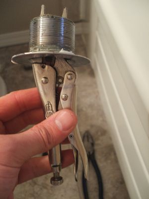 How To Remove Tub Drain No Special Tools Needed