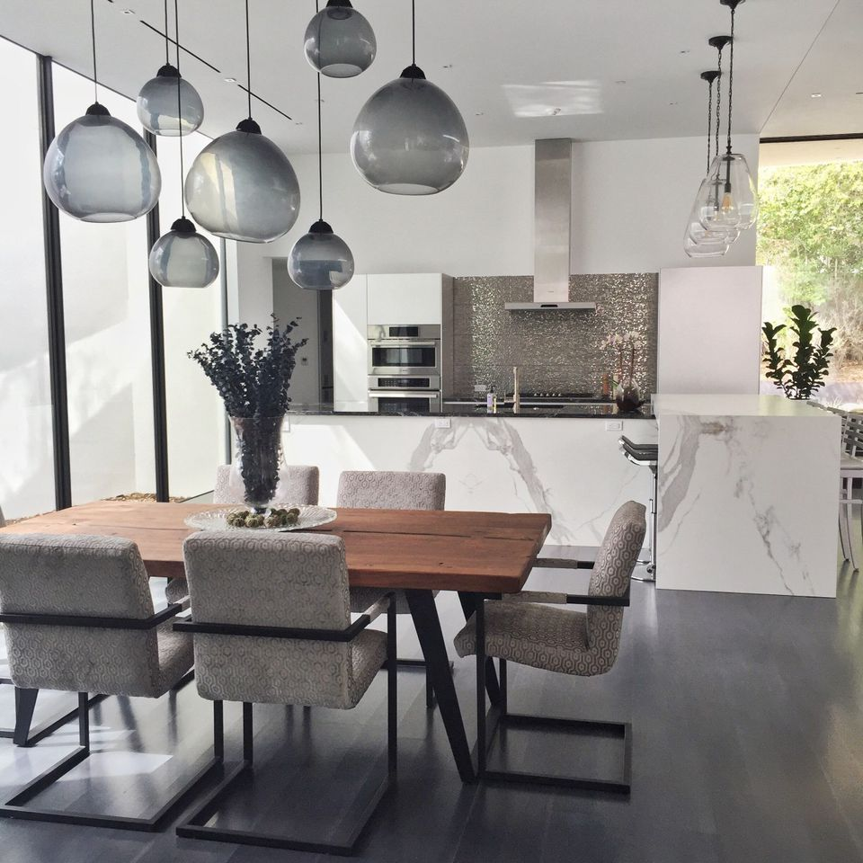 title | Modern dining room ideas