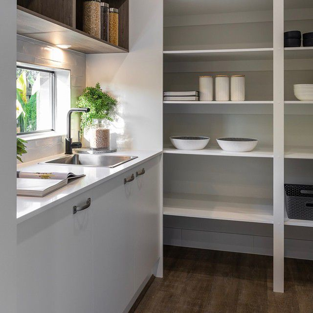 Butler S Pantry Ideas To Implement