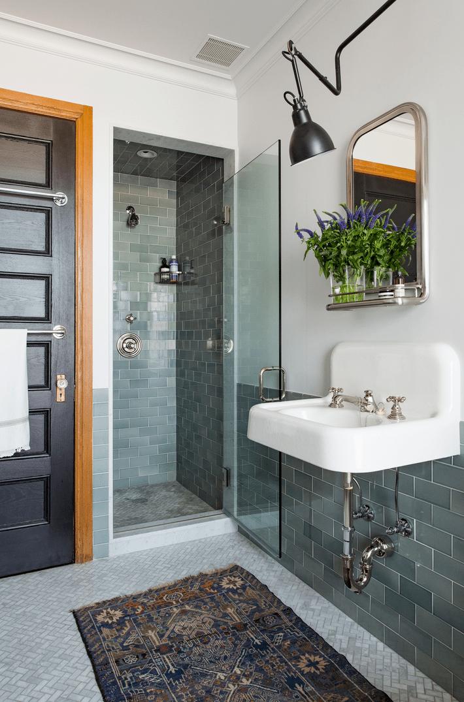 15 Beautiful Small Bathroom Designs on Small Bathroom Ideas With Shower id=67512