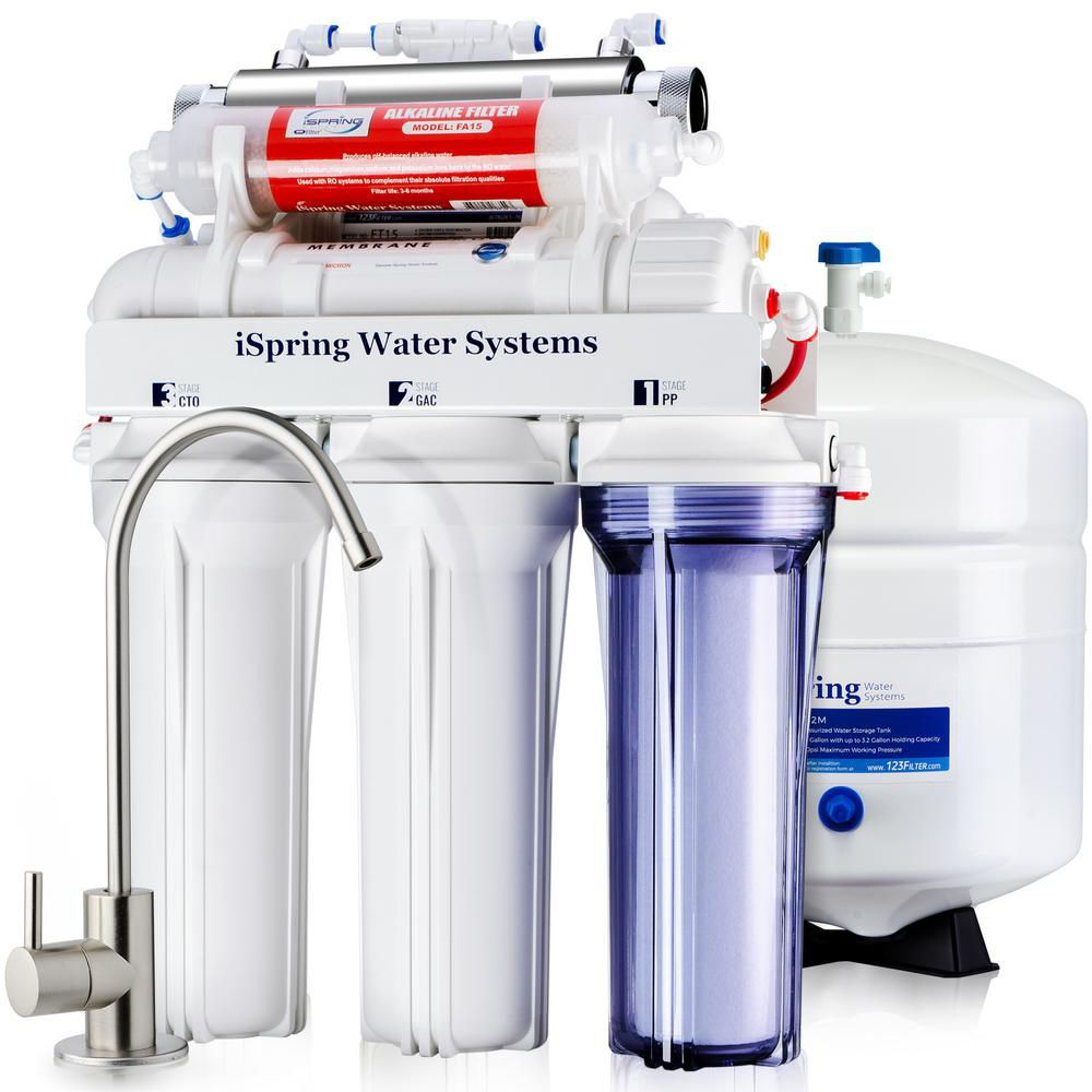 the 7 best reverse osmosis systems of 2021
