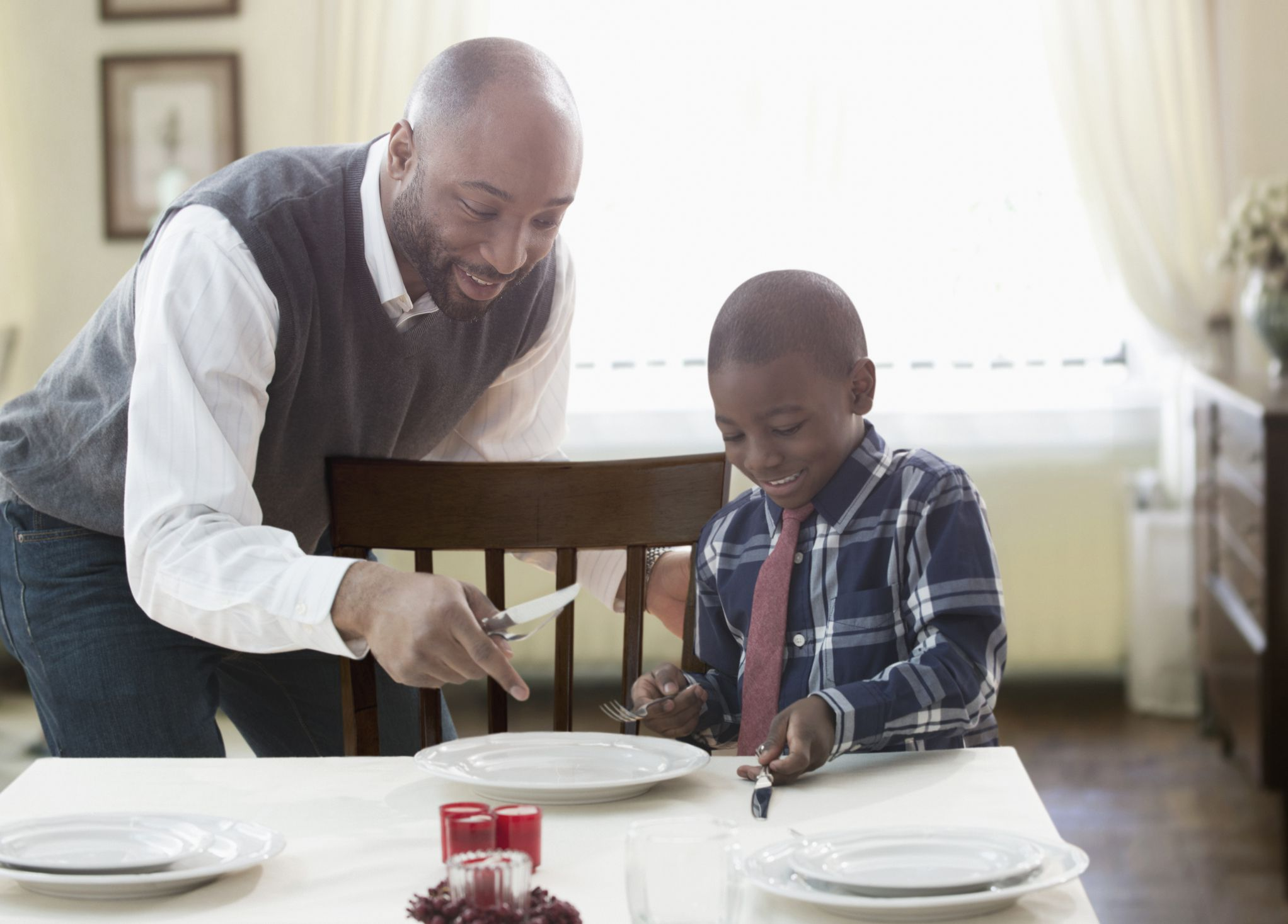 Fun And Games Etiquette Activities For Kids