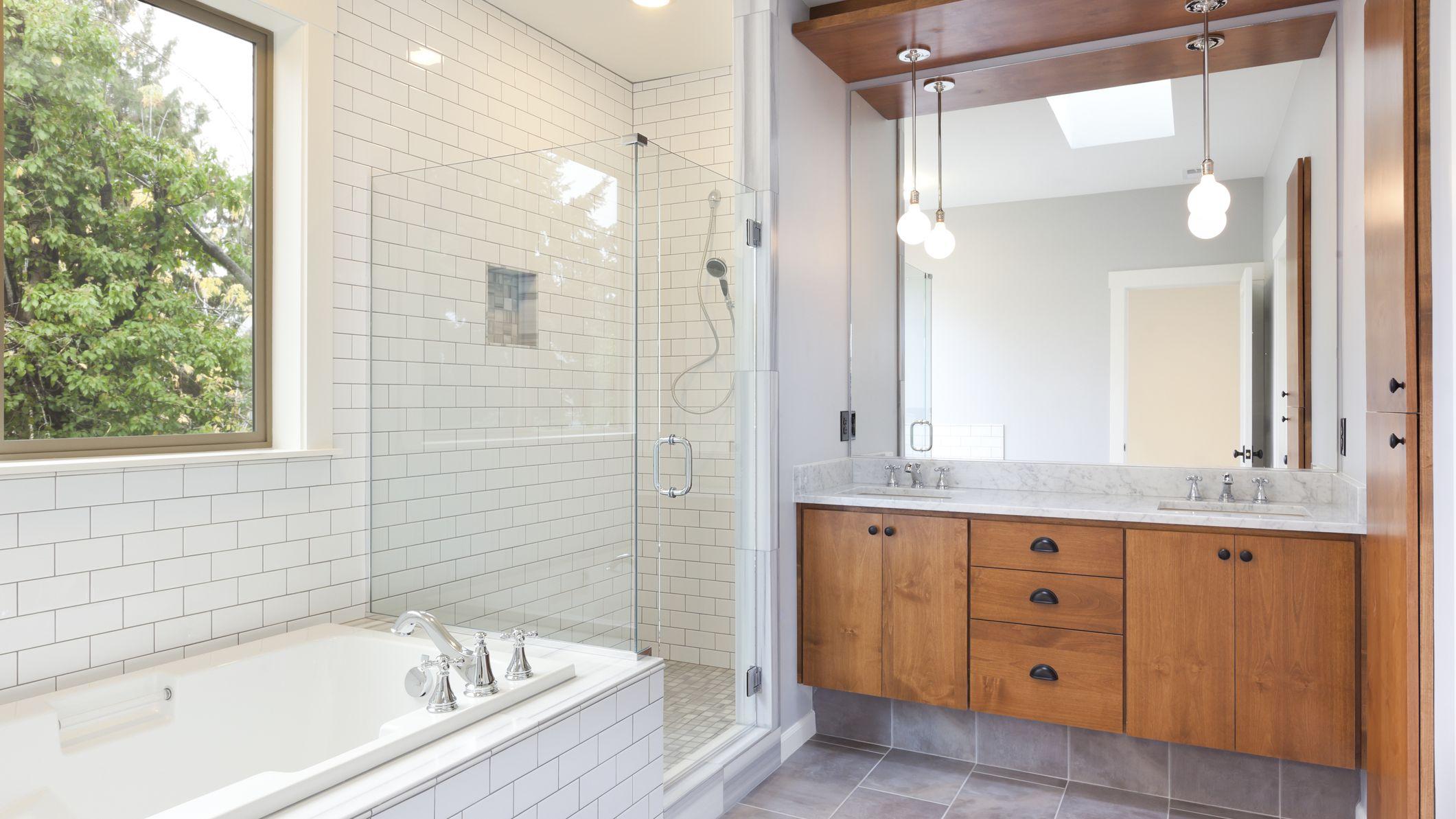 bathroom vanity cabinets and sinks