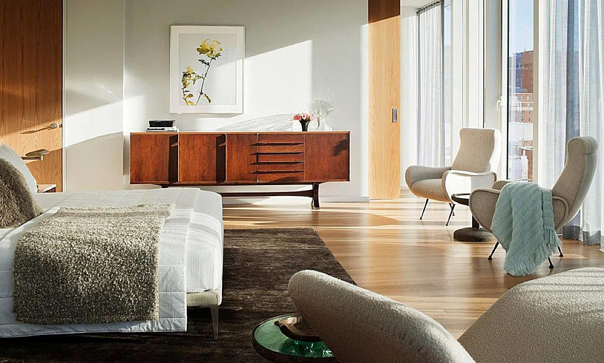 Modern, Contemporary, and Minimalist Bedroom Design on Minimalist Modern Bedroom Design  id=38752