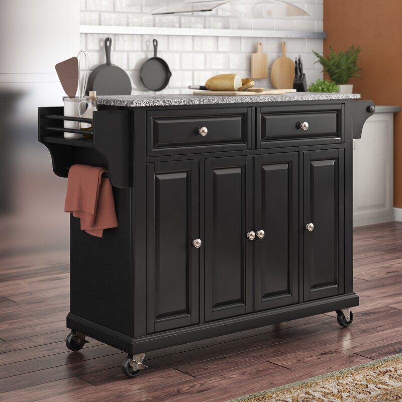 the 7 best kitchen carts of 2021