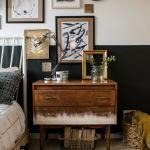 21 Industrial Bedroom Design Ideas