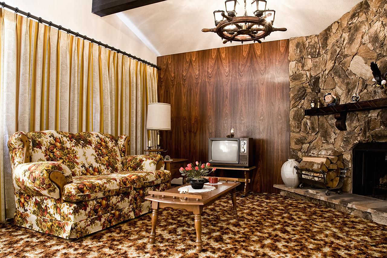What Is Retro Style Furniture? on Furniture Style  id=74665