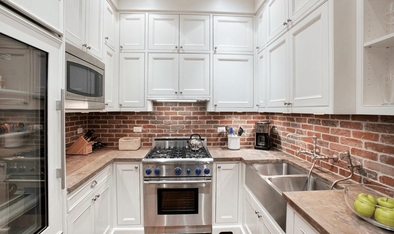 20 unique kitchen backsplashes that