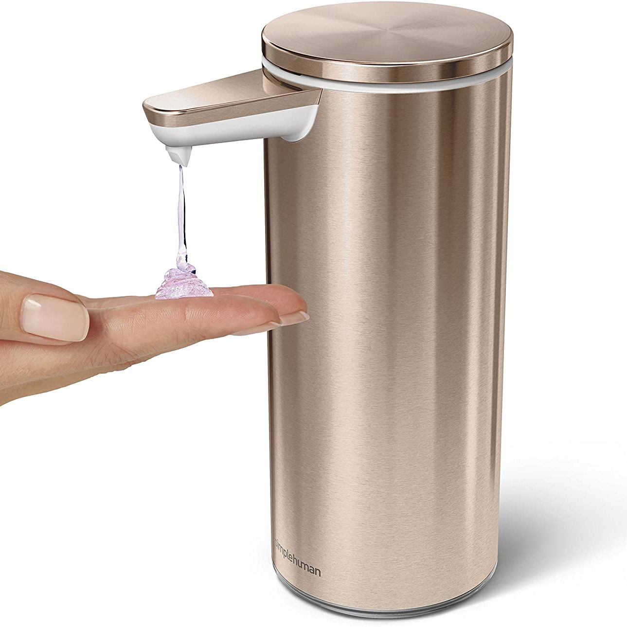 the 9 best soap dispensers of 2021