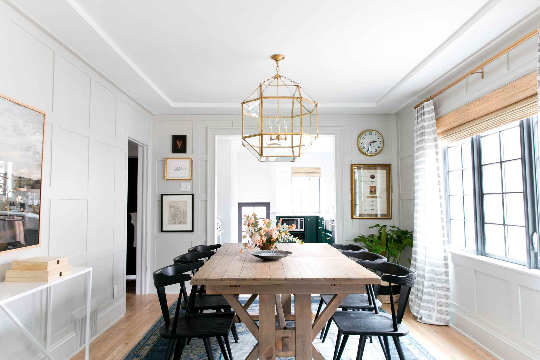 27 dining room lighting ideas for every