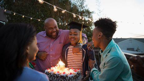 17 Ideas for a Memorable College Graduation Party