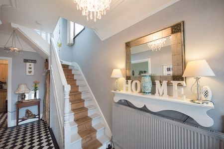 7 Overlays For Staircase Treads | No Slip Strips For Carpeted Stairs | Stair Nosing | Traction | Non Slip Nosing | Slippery Stairs | Tread Nosing