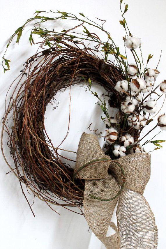 11 Ideas for Christmas Decor That Work All Year on Vine Decor Ideas  id=63470