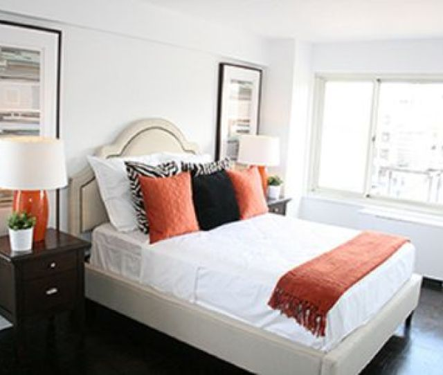 A Top Designers  Steps To Creating The Perfect Bedroom