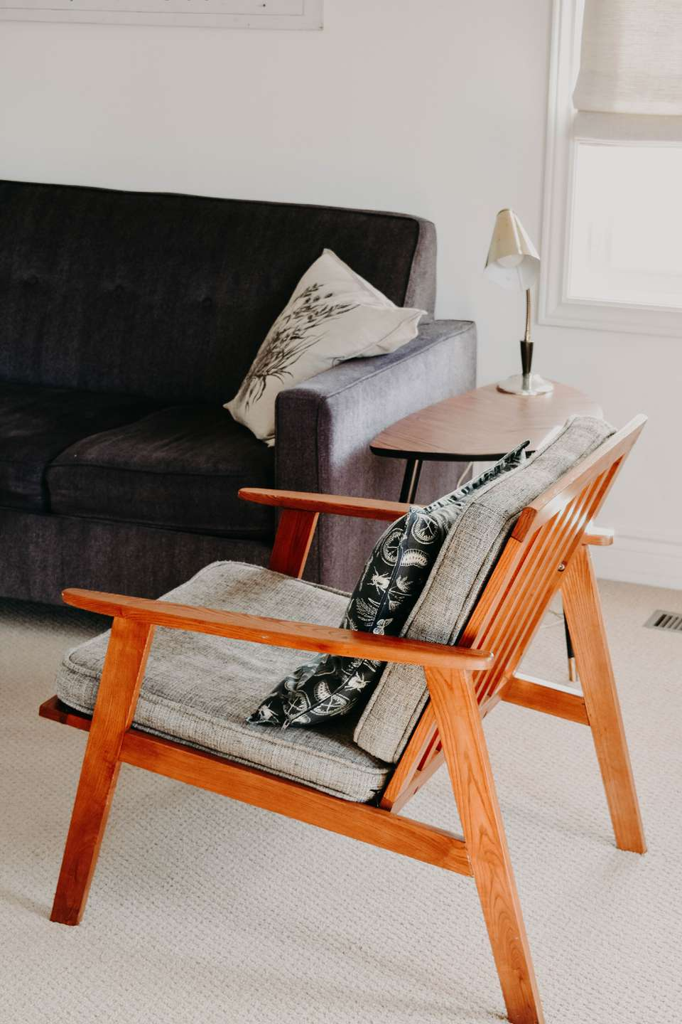 How To Feng Shui A Living Room In Two Bagua Areas
