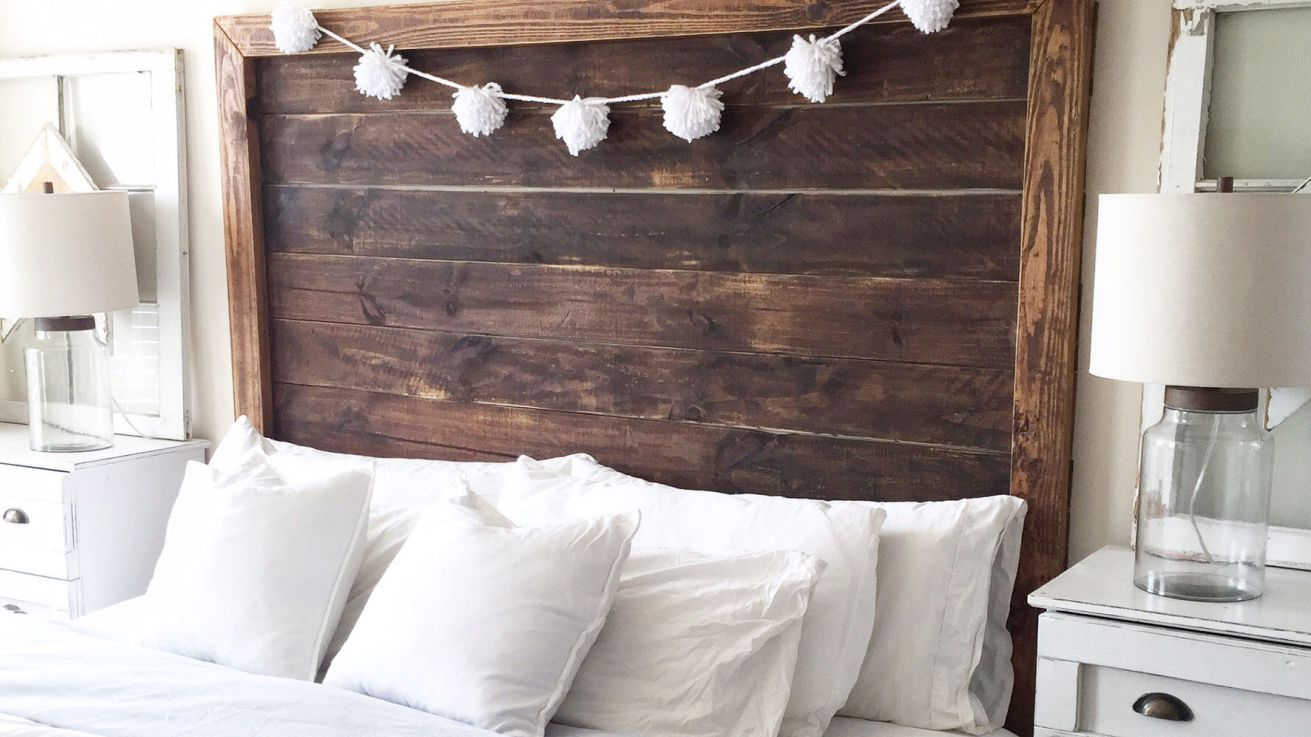 diy headboards you can make in a