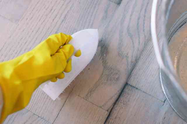 How to Save a Water-Damaged Wood Floor