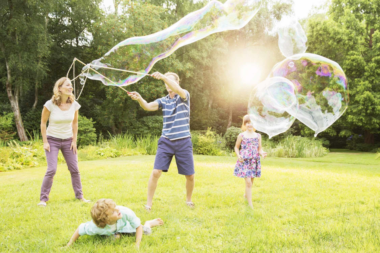 15 Spring Break Activities For Children To Enjoy
