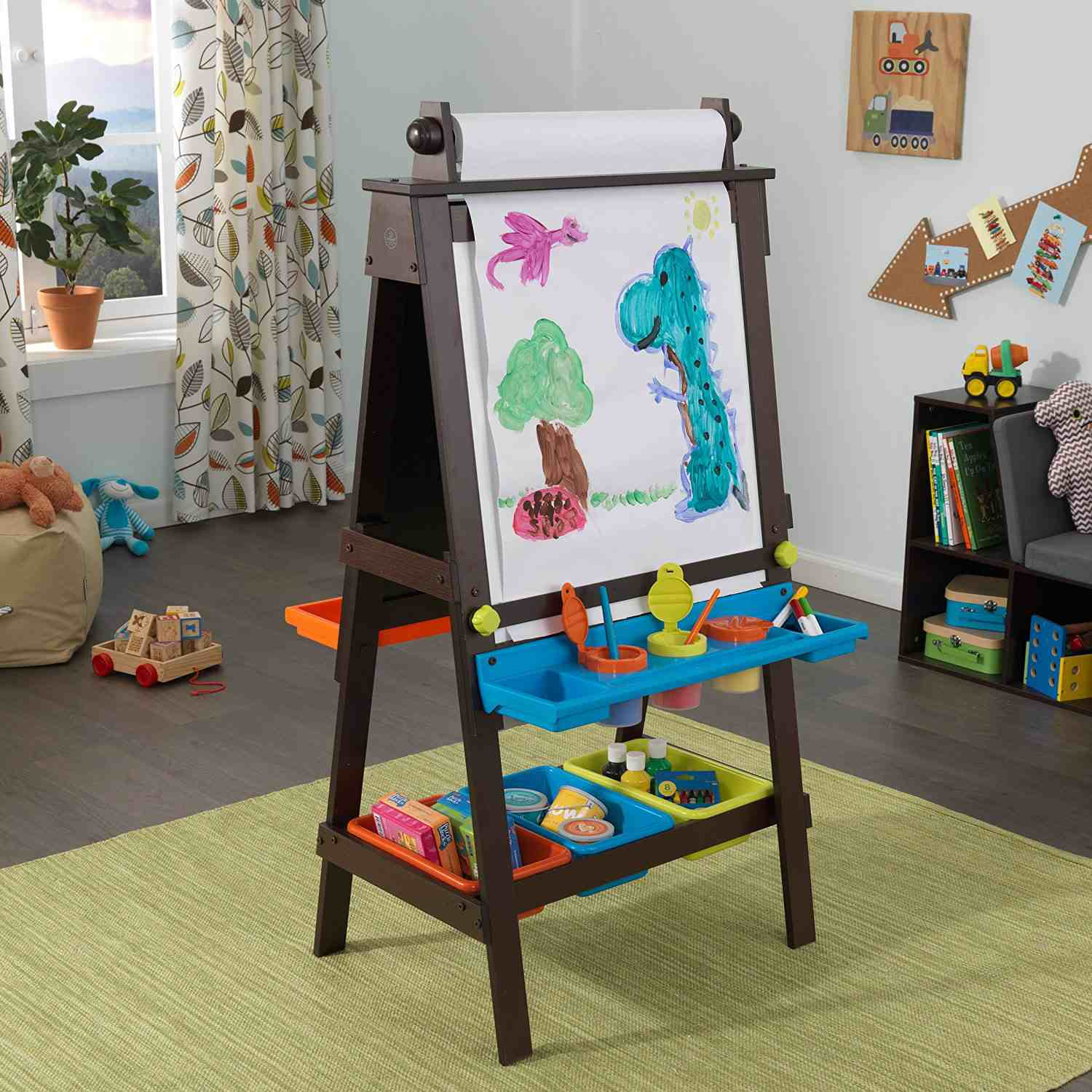 The 7 Best Art Easels for Kids of 2020 on Easel Decorating Ideas  id=86738