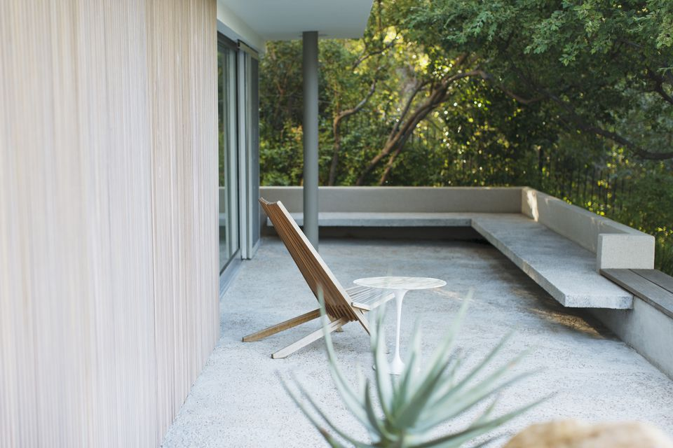 Concrete Patios: 12 Great Designs and Ideas on Backyard Concrete Patio Designs  id=17411