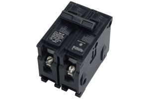 DoublePole Circuit Breakers