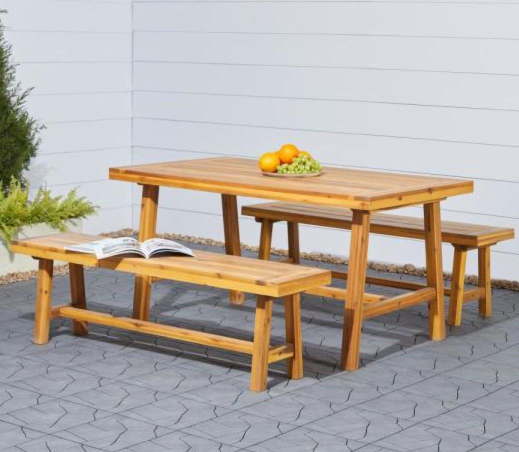 the 8 best picnic tables of 2021
