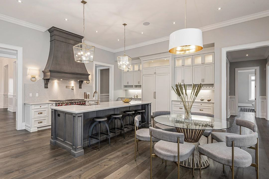 30+ Kitchen And Dining Room PNG