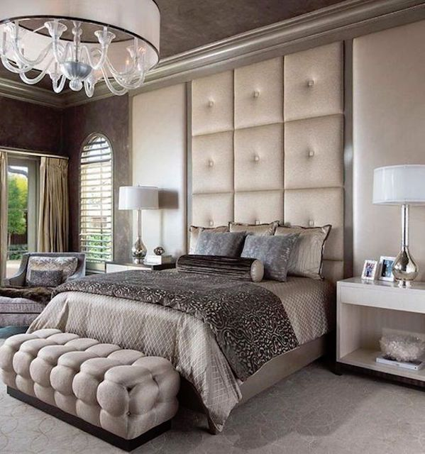 10 Tips for Decorating a Beautiful Bedroom on Beautiful Room Decoration  id=55081