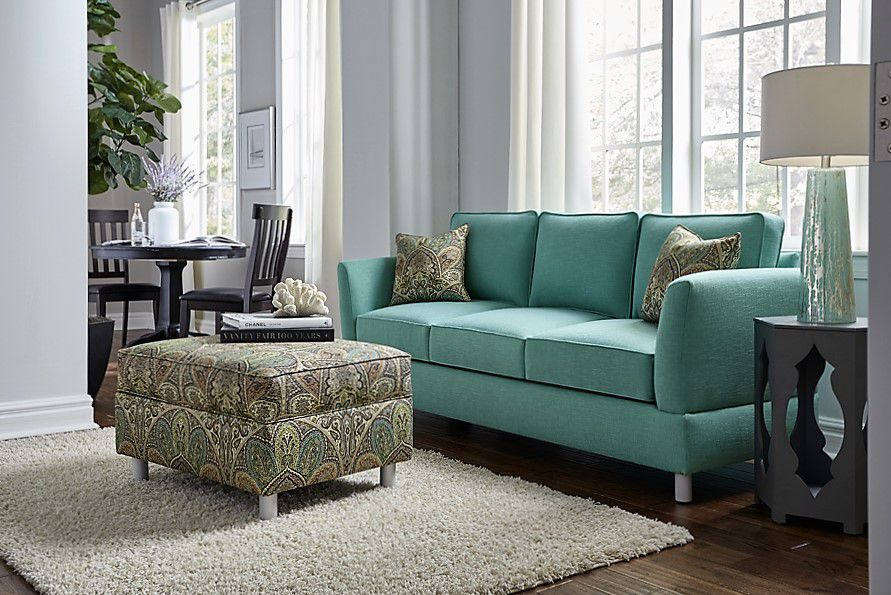 ready to assemble sofa seating for