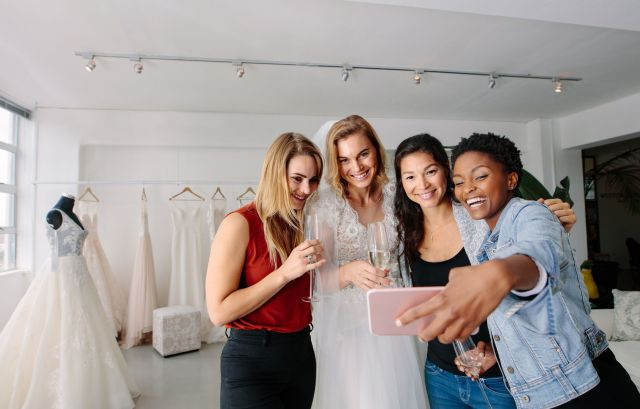 how much does it really cost to be in the wedding?