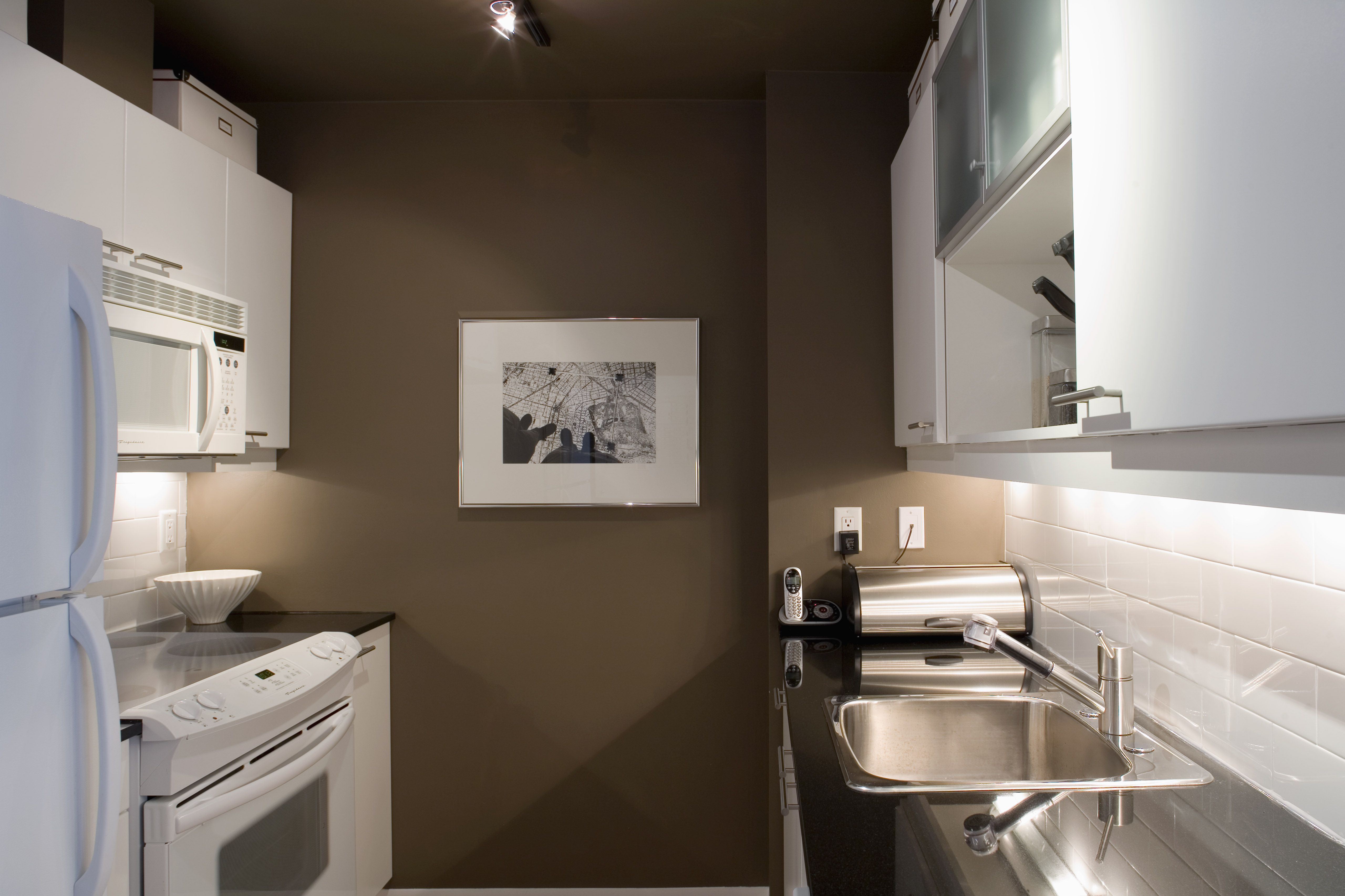 Design Ideas for Small Kitchens on Tiny Kitchen Remodel Ideas  id=66160