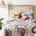 The 9 Best Boho Bedding Pieces Of 2021