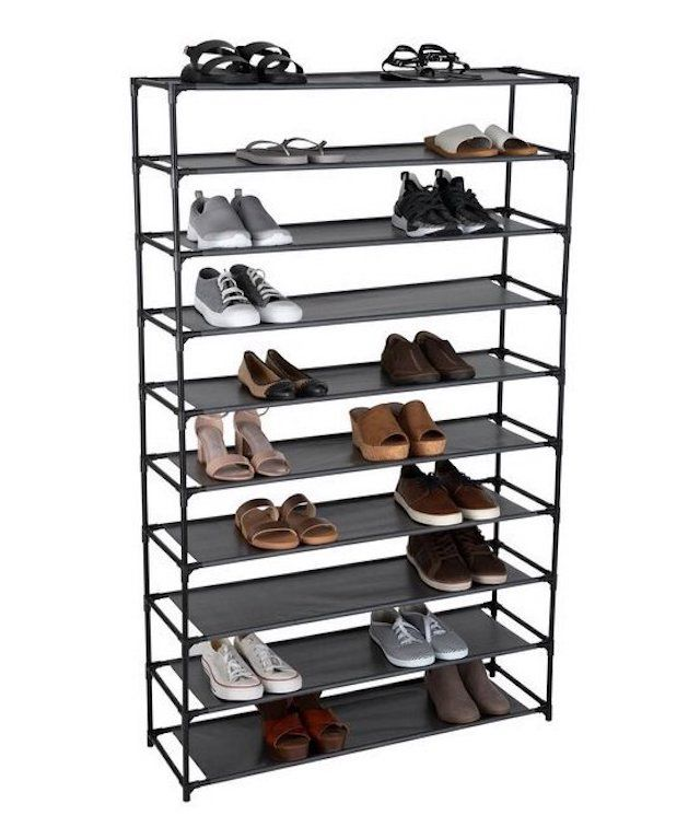 the 9 best shoe storage solutions of 2021