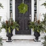 16 Best Winter Porch Decorating Ideas