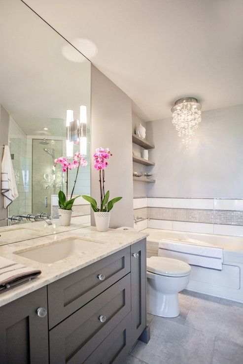 50 Beautiful Bathroom Ideas on Beautiful Bathroom Ideas  id=67169