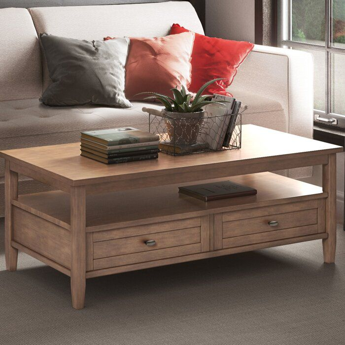 the 7 best coffee tables of 2021