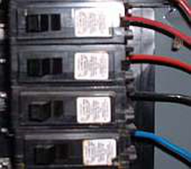 gfci receptacle vs gfci circuit breaker what's the difference