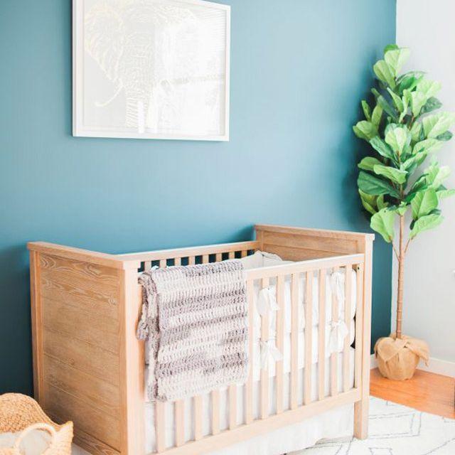 12 colorful gender neutral nursery palettes