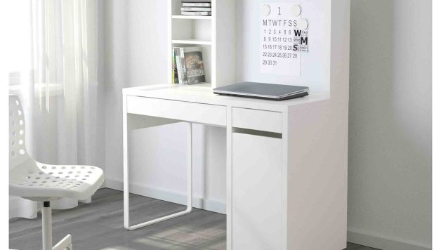 Review Of Ikea Micke Desk And Computer Station