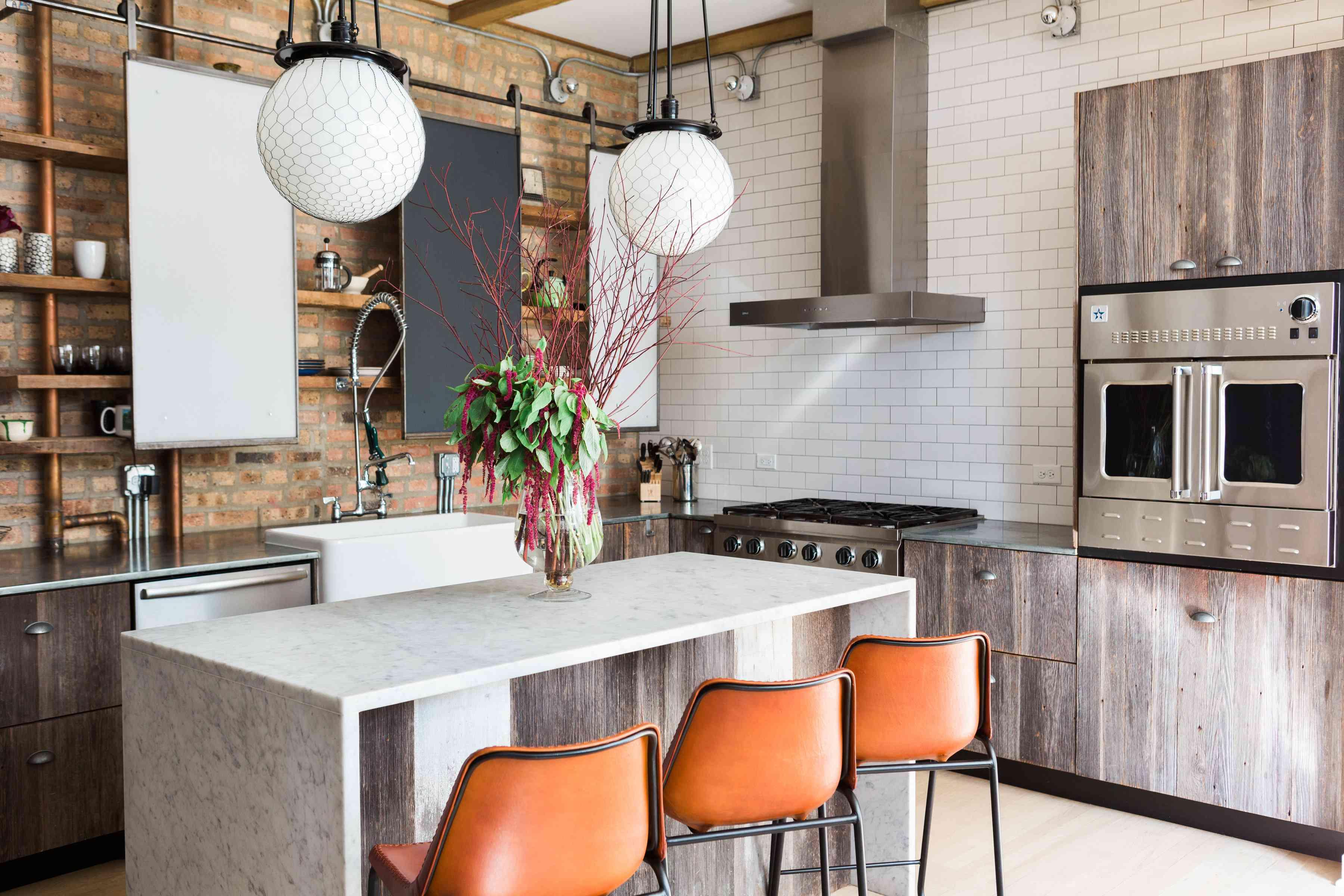 15 Best Kitchen Design Trends Worth Trying in 2020 on Kitchen Modern Design 2020  id=86754