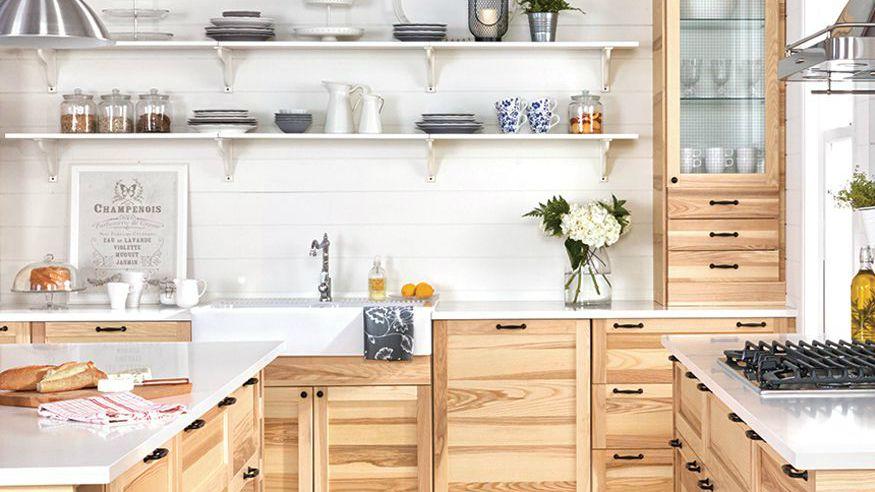 kitchen base cabinet system