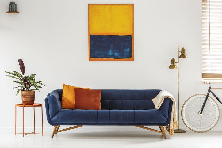 buying your next sofa