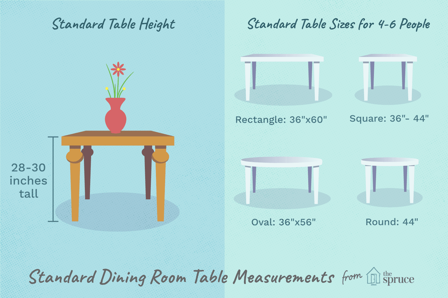 title | Standard Coffee Table Height